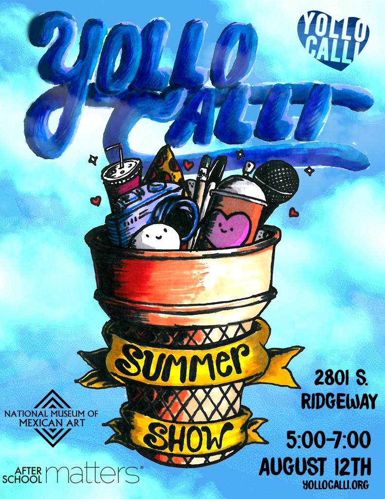 2016 yollocalli summer show flya (2)